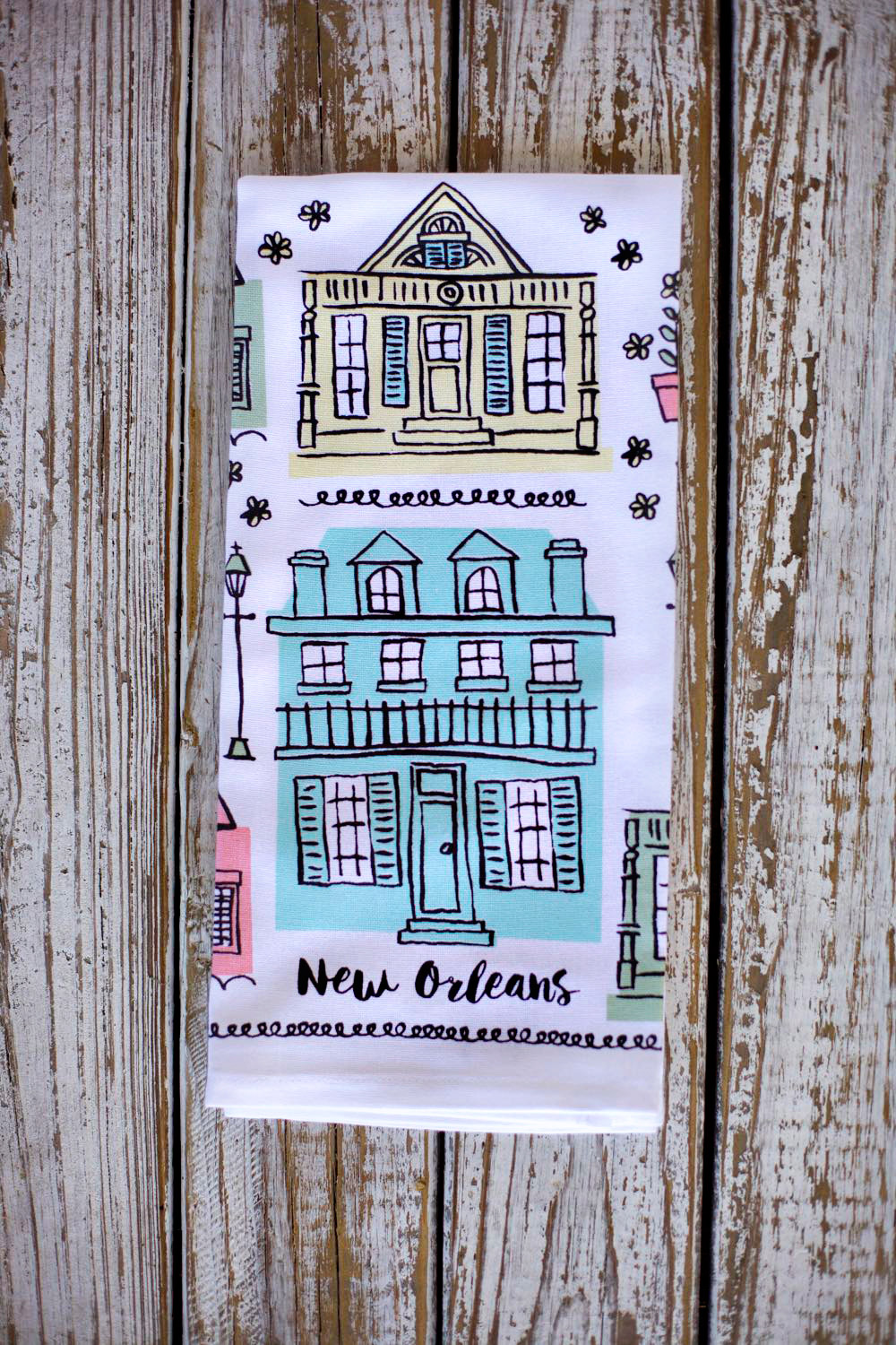 New Orleans – Page 2 – The Parish Line