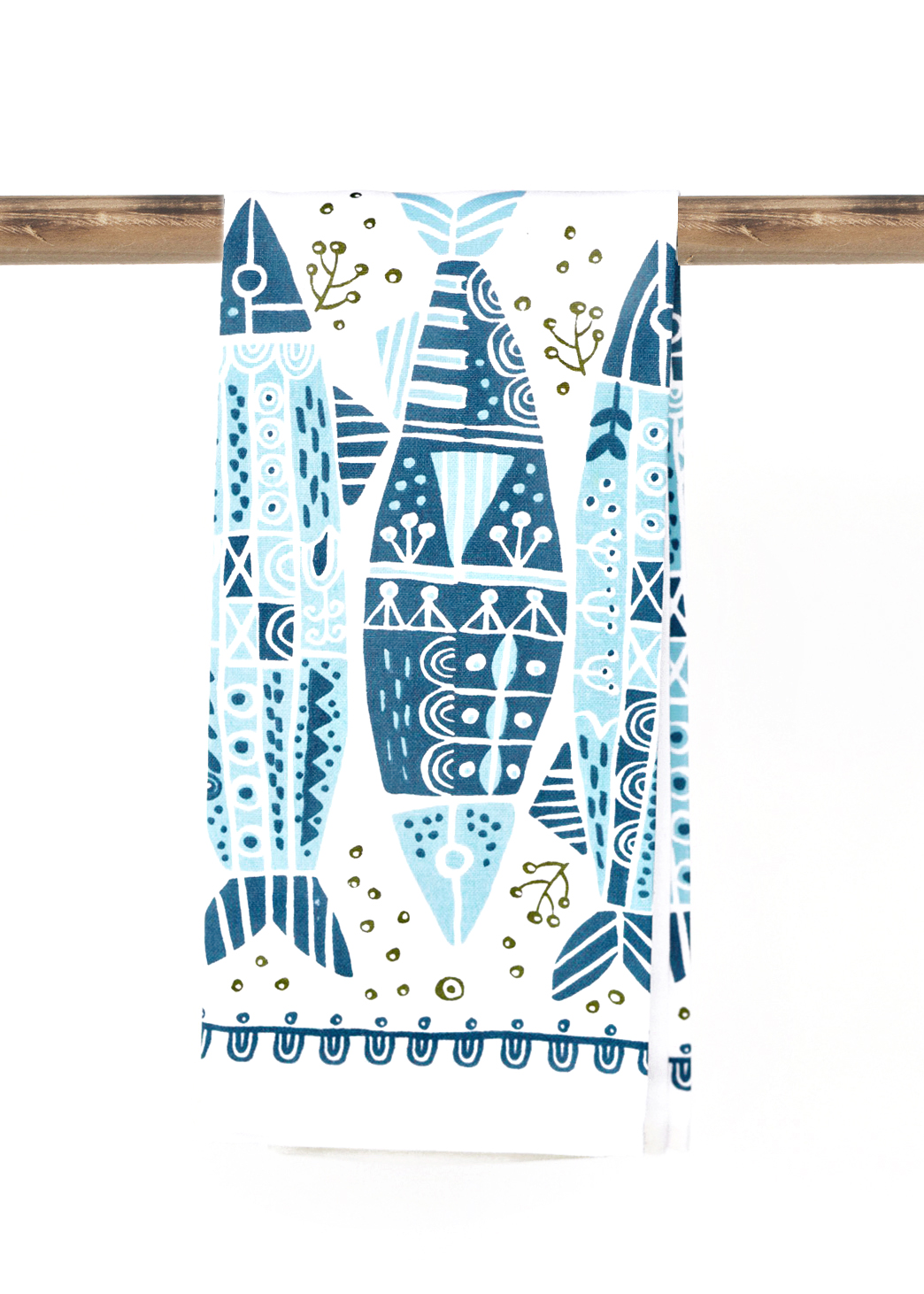 Kitchen Towels – The Parish Line